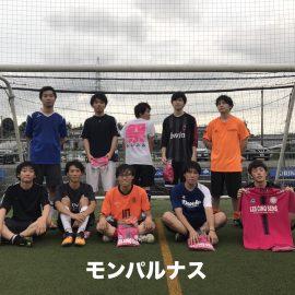 【大会結果】8月13日(日)マリノスふれあいソサイチ ~F1-F2〜